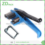 Banding Tensioner Factory, Heavy-Duty Cord Strapping Tensioner for 25mm-32mm 1′′-1-1/4′′