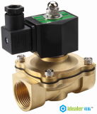 High Quality Solenoid Valve with CE/RoHS (2W040-10)
