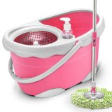 360 Degree Rotating Magic Mop, Bucket Mop, Magic Spin Mop