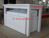 Shop Display Stand / Garment Table / Cash Table (AD-GSF-8870)