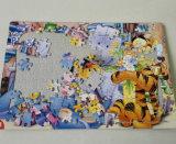 Custom Printing Tiger Toying Jigsaw Puzzle