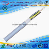 CHINA MANUFACTURE WHOLESALE HIGH QUALITY SL-FYY-PVC number coded LOW PRICE Drag chain WIRE cables