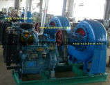 Mixed Flow Axial Flow Centrifugal Pump for Large Volume