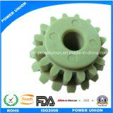 POM Plastic Injection Transmission Gear