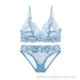 2017 Summer Ladies Lace Underwear Set