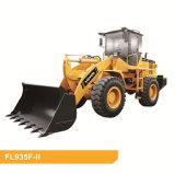 Foton Lovol 3 Ton 125HP (92KW) ZL30 Construction Equipment Wheel Loader