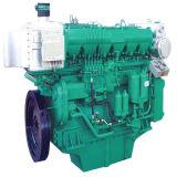 Weichai Marine Diesel Engine Model Cw6250zc for Sale