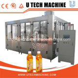 Full-Automatic Bottled Juice Filling Machine