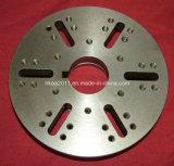 Precision Steel Lathe Face Plate, Steel Faceplate