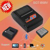 "2"" Portable Bluetooth Mobile Printer with USB / RS232,"