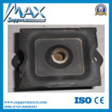 Sinotruk Truck Parts Front Rubber Support Wg1680590095