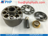 Replacement Hydraulic Piston Pump Parts for Kawasaki K3V112 Hydraulic Pump Repair or Spare Parts