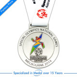 Supply OEM High Quality Custom Award Medal for Sport Winners