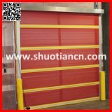 Fast Roll Speed Roller Gate Shutter9st-001)