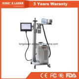 Ipg Sanitary Engraver Production Line Laser Printer Laser Marker
