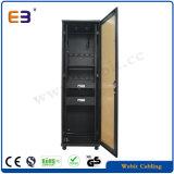 Us Series 19inch 42u Network Cabinet with Perspex Front Door