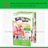 Balloon Time Helium Gas (Steel Cylinider 13.4 Lt)