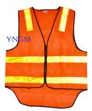 Safety Clothing, Reflective Jacket, Reflective Vest with High Visibility