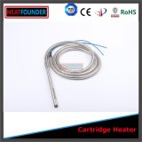 12mm Cartridge Heater with Flexible Pipe