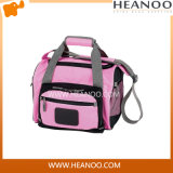 Best Girls Pink Cool Insulated Meal Cooler Lunch Packs Bag