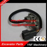 High Quality Pressure Sensor for Komatsu Excavator PC200-6
