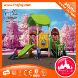 Amusement Equipment Toddler Outdoor Playground Outdoor Play Structures for Fun