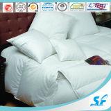 100% Cotton Fabric Polyester Filling Duvet (SFM-15-004)