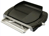 Home Used Table Intelligent Mechanical Electric Barbecue Grill