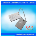 Laser Engrave Dog Tag Stainless Steel Dog Tags for Sale