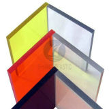 Plastic Polycarbonate PC Colored Endurance Sheet