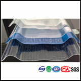Transparent Roof Tile/FRP Flat Sheet/Clear Plastic Roof Covering