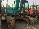 Used Kobelco Excavator Kobelco Sk200-6 for Sale