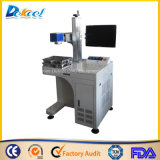 Desktop Metal Marking Laser Machine Raycus Fiber 20W 220*220mm