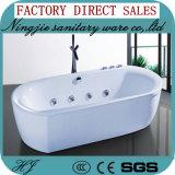 Modern Bathtub/Freestanding Soaking Bathtub/Hot Tub/Hotel Bathtub (632)