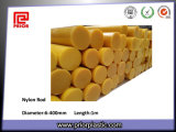 100% Virgin Nylon Round Bar with Good Electrical Properties