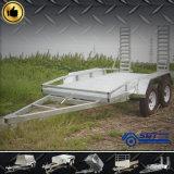 Double Axle Plant Trailer (SWT-PT146)