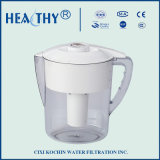 Water Pitcher with Mechanical Counter