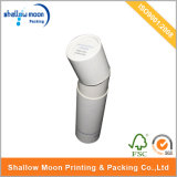Customized Printing White Tube Lipstick Packaging Box (QYCI15237)