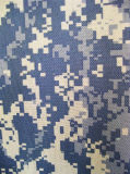 Fy-DC07 600d Oxford Polyester Printing Digital Camouflage Fabric