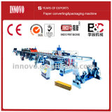 5, Plys Corrugated Cardboard Production Line
