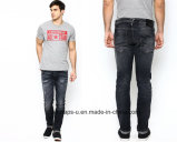 Funk Men Popular Cool Jeans