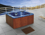 2.2 Meters Square Whirlpool SPA for 6 People (M-3321)