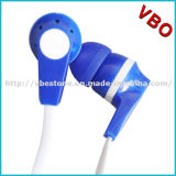 New Free Samples Factory Promotion Mobile Earphone