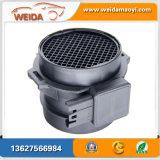 Mass air flow meter sensor