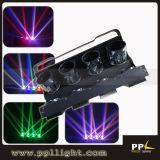 LED DJ Scan Light 4X12W LED Cylinder Light