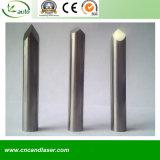PCD Lettering Cutter Granite Four Edges of Diamond Bit