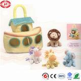 Convenient Carry Handle Bag Put Plush Tiny Soft Toy Set