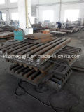 Customized Jaw Plate for Kinds of Jaw Crsuher