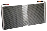 Micro Channel Heat Exchanger with RoHS Certification