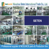 MCCB Semi-Automatic Assembly Production Line